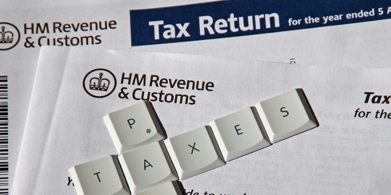 Aria Accountant VAT Returns